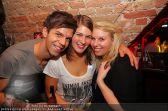 Partynacht - Magazin - Fr 16.12.2011 - 2