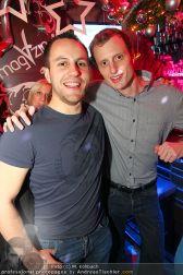 Partynacht - Magazin - Fr 16.12.2011 - 8