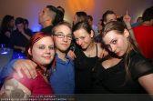 Thank god it´s Friday - Salzbar - Fr 16.12.2011 - 22