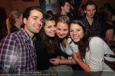Thank god it´s Friday - Salzbar - Fr 16.12.2011 - 5