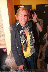 Thank god it´s Friday - Salzbar - Fr 16.12.2011 - 9