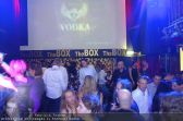 FashionTV Party - The Box - Fr 21.01.2011 - 6