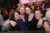 Celebrity Fair - The Box - Sa 05.03.2011 - 14