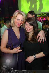 Celebrity Fair - The Box - Sa 05.03.2011 - 28