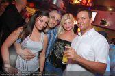 House Clubbing - The Box - Sa 02.04.2011 - 1