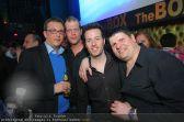House Clubbing - The Box - Sa 02.04.2011 - 2