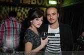 House Clubbing - The Box - Sa 02.04.2011 - 21