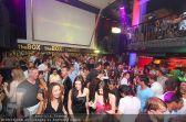 Club Relaunch - The Box - Sa 04.06.2011 - 22