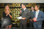 Reiler Promotion - The Box - Di 05.07.2011 - 11