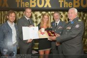 Reiler Promotion - The Box - Di 05.07.2011 - 3