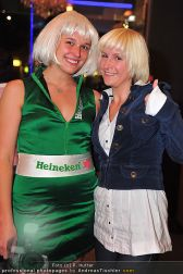 Heineken - The Box - Sa 24.09.2011 - 21