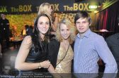 Models & Actors - The Box - Sa 10.12.2011 - 9