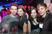Tuesday Club - U4 Diskothek - Di 11.01.2011 - 19