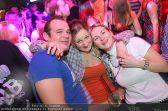 Tuesday Club - U4 Diskothek - Di 11.01.2011 - 2