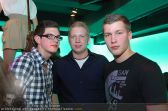 Tuesday Club - U4 Diskothek - Di 11.01.2011 - 32