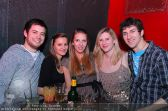 Tuesday Club - U4 Diskothek - Di 18.01.2011 - 43
