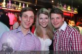 Tuesday Club - U4 Diskothek - Di 25.01.2011 - 14
