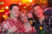Tuesday Club - U4 Diskothek - Di 25.01.2011 - 16