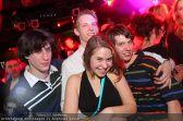 Tuesday Club - U4 Diskothek - Di 25.01.2011 - 19