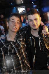 Tuesday Club - U4 Diskothek - Di 25.01.2011 - 21