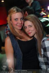 Tuesday Club - U4 Diskothek - Di 25.01.2011 - 23