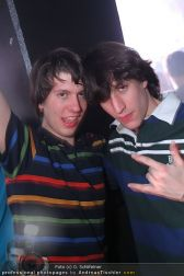 Tuesday Club - U4 Diskothek - Di 25.01.2011 - 27