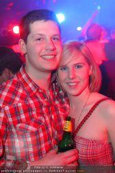 Tuesday Club - U4 Diskothek - Di 25.01.2011 - 30