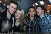 Tuesday Club - U4 Diskothek - Di 25.01.2011 - 31