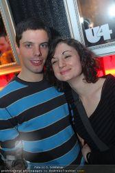 Tuesday Club - U4 Diskothek - Di 25.01.2011 - 9