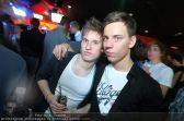 Tuesday Club - U4 Diskothek - Di 01.02.2011 - 18
