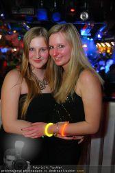 Tuesday Club - U4 Diskothek - Di 01.02.2011 - 23