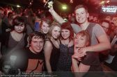 Tuesday Club - U4 Diskothek - Di 01.02.2011 - 35