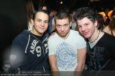 Tuesday Club - U4 Diskothek - Di 01.02.2011 - 48