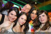 Tuesday Club - U4 Diskothek - Di 08.02.2011 - 2