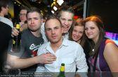 Tuesday Club - U4 Diskothek - Di 15.02.2011 - 1