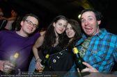 Tuesday Club - U4 Diskothek - Di 15.02.2011 - 13