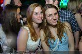 Tuesday Club - U4 Diskothek - Di 15.02.2011 - 17