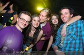 Tuesday Club - U4 Diskothek - Di 15.02.2011 - 18