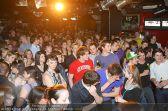 Tuesday Club - U4 Diskothek - Di 15.02.2011 - 20