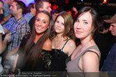 Tuesday Club - U4 Diskothek - Di 15.02.2011 - 42