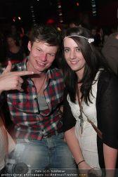 Tuesday Club - U4 Diskothek - Di 08.03.2011 - 11