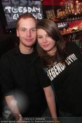 Tuesday Club - U4 Diskothek - Di 08.03.2011 - 19