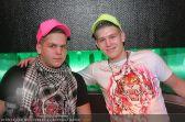 Tuesday Club - U4 Diskothek - Di 08.03.2011 - 2