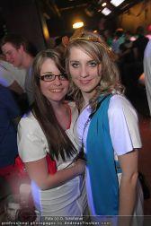 Tuesday Club - U4 Diskothek - Di 08.03.2011 - 23