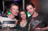 Tuesday Club - U4 Diskothek - Di 15.03.2011 - 10