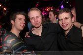 Tuesday Club - U4 Diskothek - Di 15.03.2011 - 18