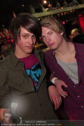 Tuesday Club - U4 Diskothek - Di 15.03.2011 - 20