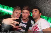 Tuesday Club - U4 Diskothek - Di 22.03.2011 - 10