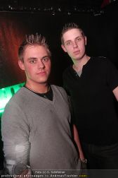 Tuesday Club - U4 Diskothek - Di 22.03.2011 - 20