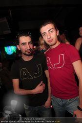 Tuesday Club - U4 Diskothek - Di 22.03.2011 - 22